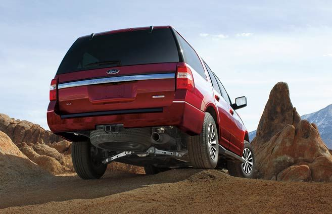 Cars With 3rd Row Seating >> Pin on Ford Expedition