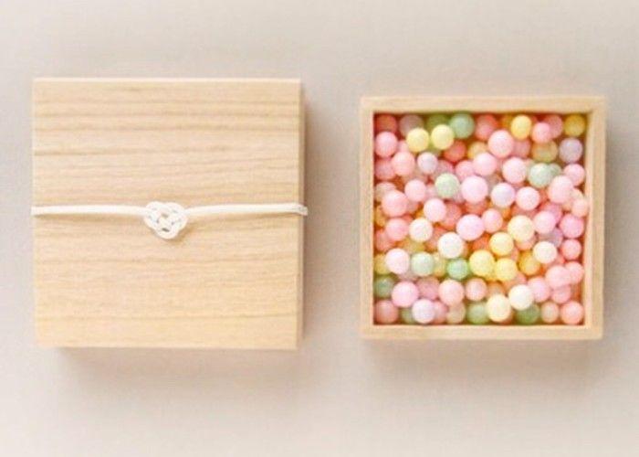 引き出物に送りたい♡香川名物の「おいり」♡結婚式で人気の引き菓子一覧♪ウェディング・ブライダルの参考に♡