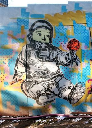 Stencil Land http://www.flickr.com/photos/stencilland