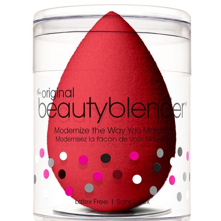Beauty Blender Beautyblender red.carpet спонж для макияжа