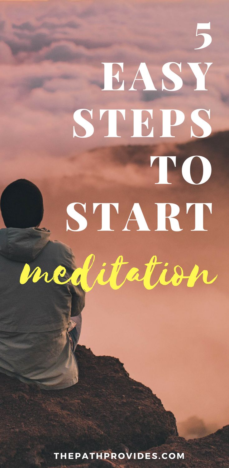 The Best Way to Start Meditating as a Beginner - wikiHow