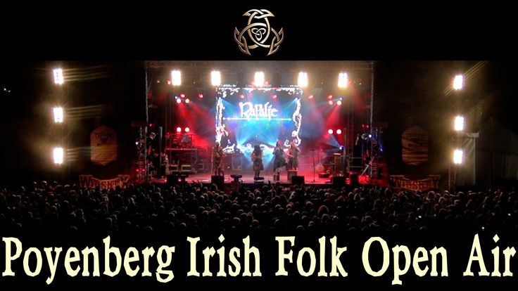 Video Poyenberg Irish Folk Open Air - Enjoy!   Thank you Poyenberg for the phantastic Irish Folk Open Air! I was amazing as always and we thank the Audience, organization, bands, technicians and crew!  celt, celtic, celtic fest, celtic festival, celtic folk, celtic folk music, celtic folk music irish, celtic folk music scottish, celtic folk songs, Celtic music, celtic music irish live, celtic music live, celtic music live performance, Celtica, folk, Folk Band, folk music