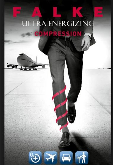 Buy the latest collection of compression socks at a price within your budget. We also offer travel socks  by Falke, the ultimate German sock technology now stocked in Australia! at our online store, Aussie Support Socks. #compressionsocks
