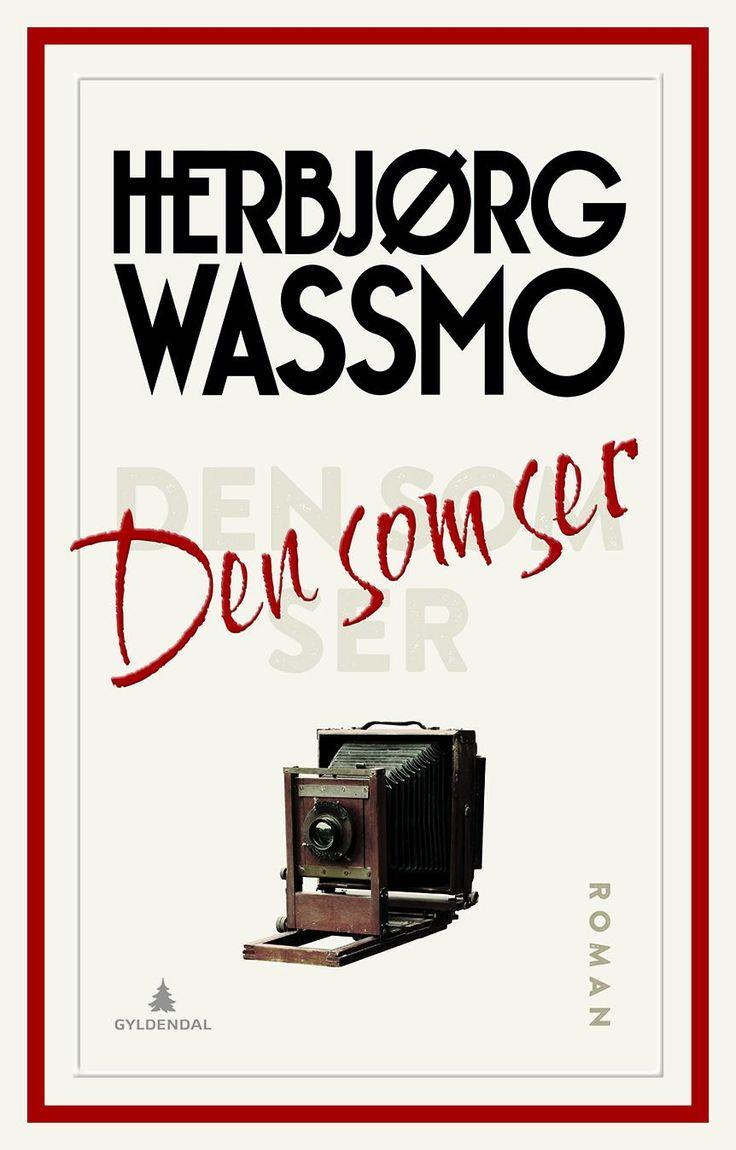 Den som ser - Herbjørg Wassmo