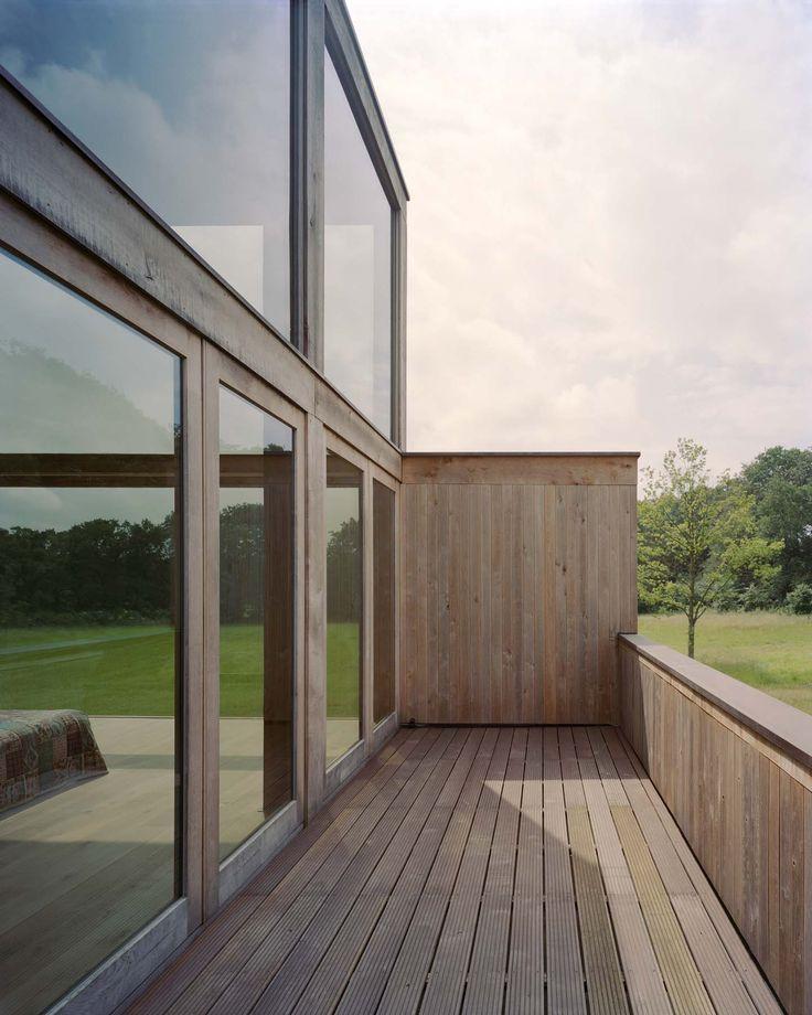 Ard de Vries Architecten: Valkenberg Estate — Thisispaper — What we save, saves us.