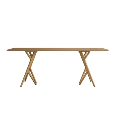 Caribou Dining Table