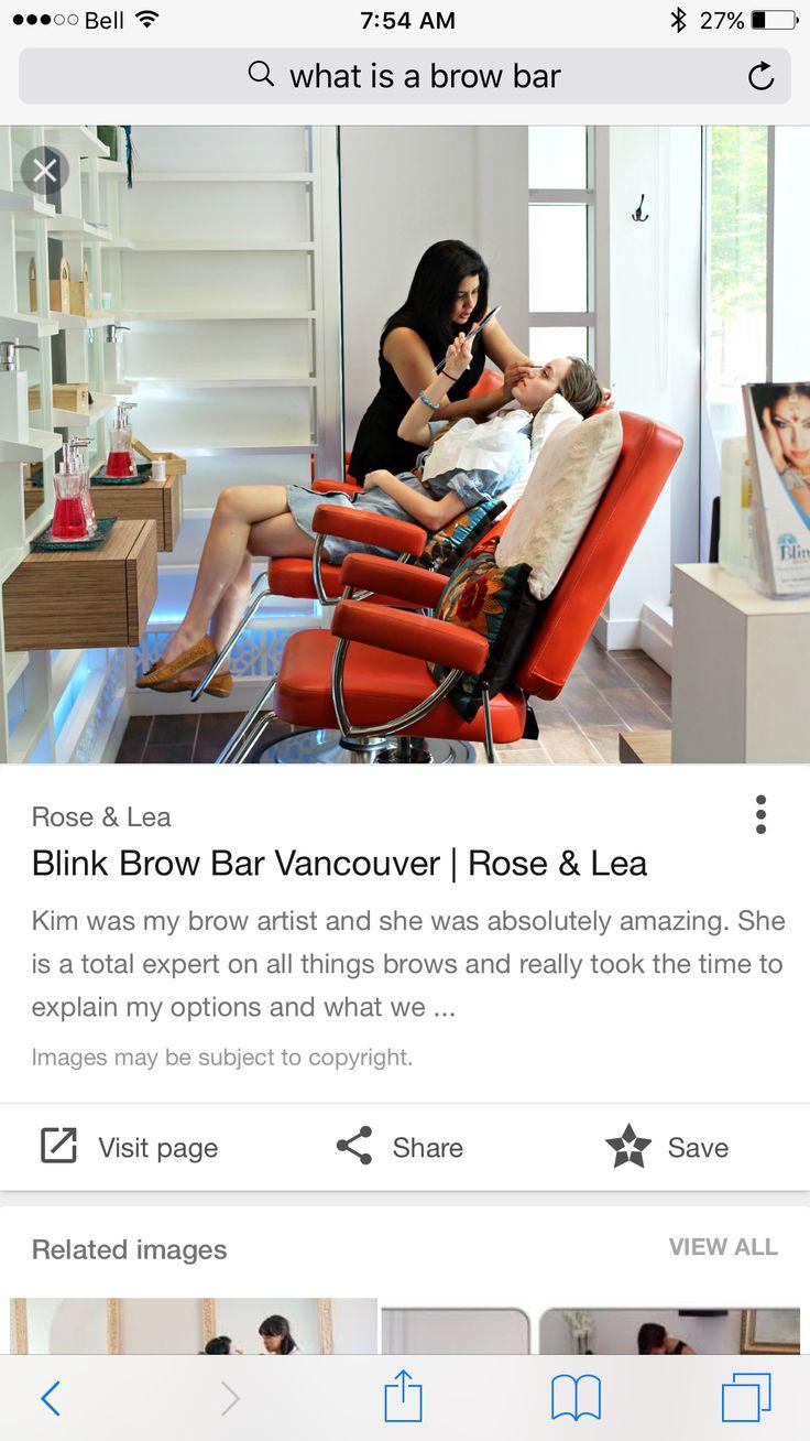 A 17 legjobb ötlet a következőről: Brow Bar a Pinteresten ...