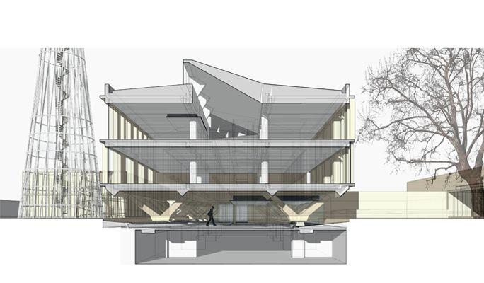 Teodoro Fernandez Arquitectos