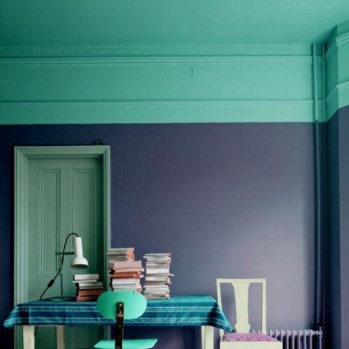 Jak dobrać kolory w domu? - OMII.pl
