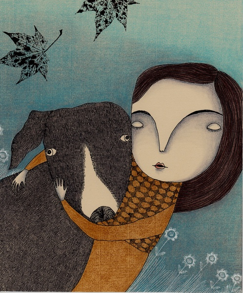 You and I  by Judith Clay