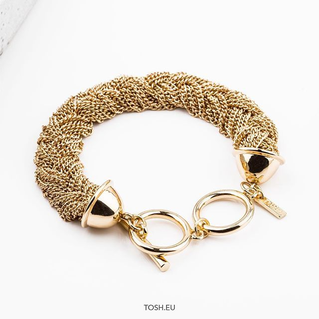 Bracelet 14,95 €    Find a store at www.tosh.eu  #thisistosh #tosh #toshshop #fashion #jewelry #inspiration #detail #bracelet #spring
