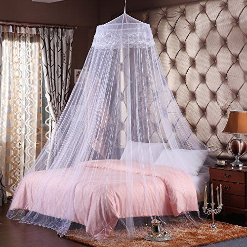 Twin Bed Mosquito Net Canopy