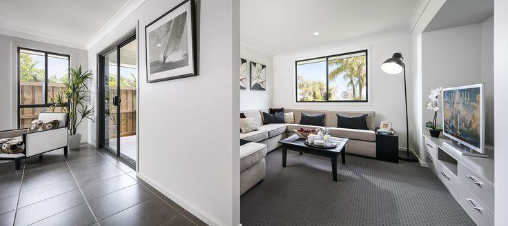 Kirra Design at New Living Homes - newlivinghomes.com.au