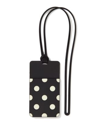 who me? id holder | Kate Spade New York