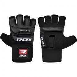 RDX WTF Taekwondo Gloves TKD Grappling Mitts