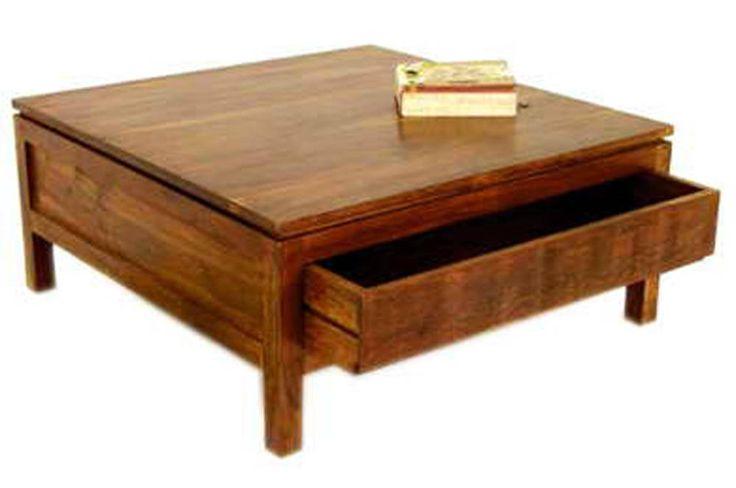 chowki-with-drawer