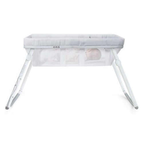 how to get baby to sleep in bassinet day