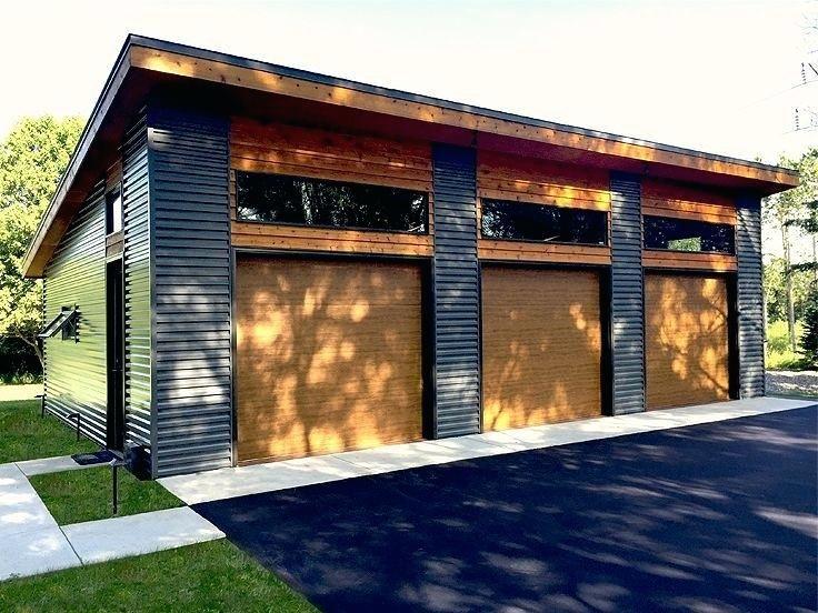 Detached Garage Designs My Own Garage Luxury Garage Plans Modern