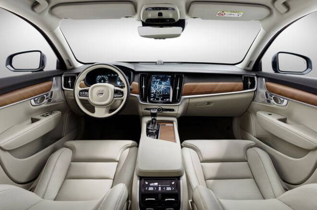 Volvo Xc90 Interior >> 2020 Volvo Xc90 Interior Thank You For Blessing Me God We
