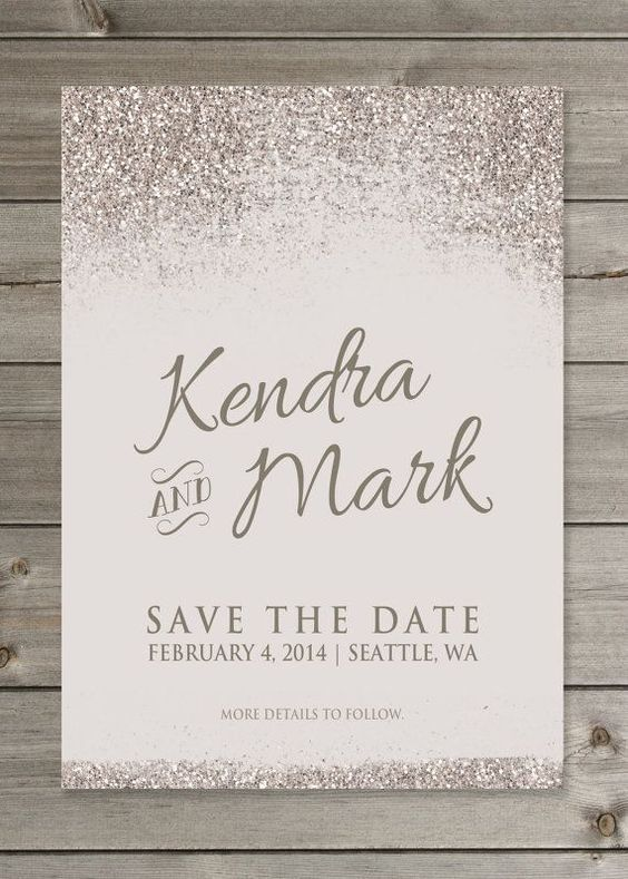 Best 25 Save the date wording ideas – Save the Date Vs Wedding Invitation