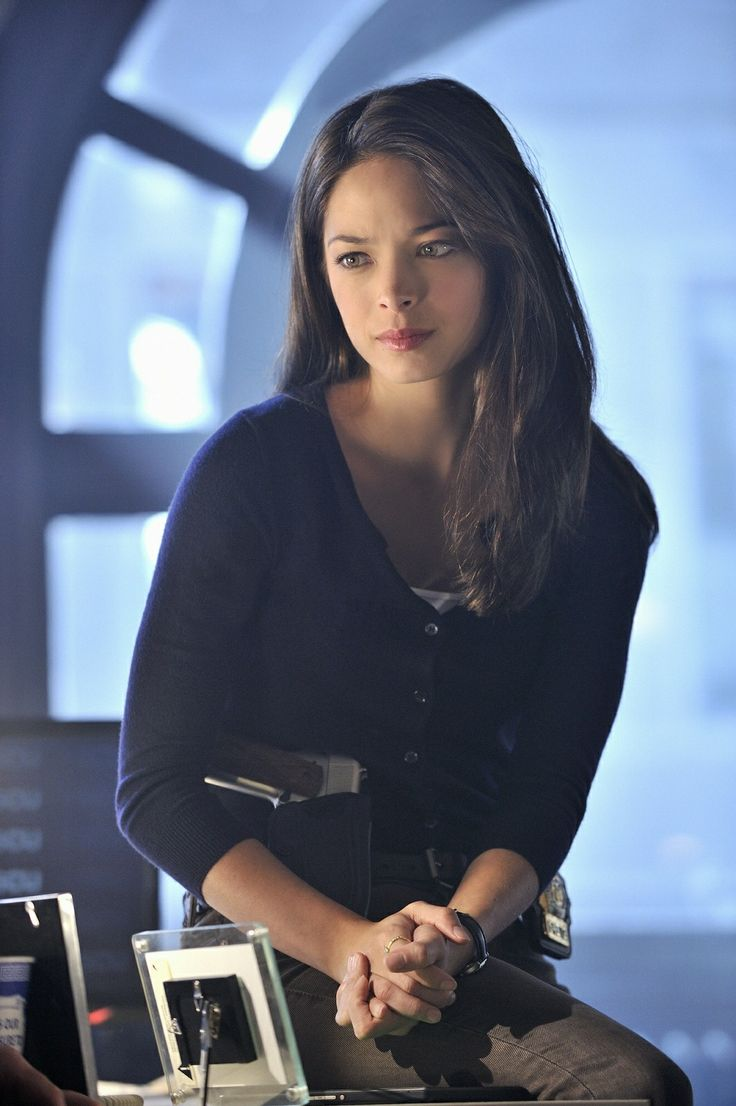 Catherine Chandler / Kristin Kreuk                                                                                                                                                      More