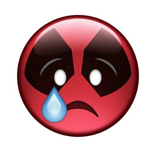 """Résultat de recherche d'images pour """"deadpool emoticon"""""""