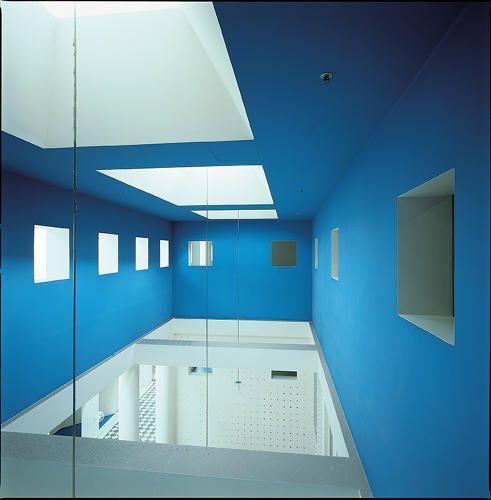 Copenhagen Business School by Henning Larsen