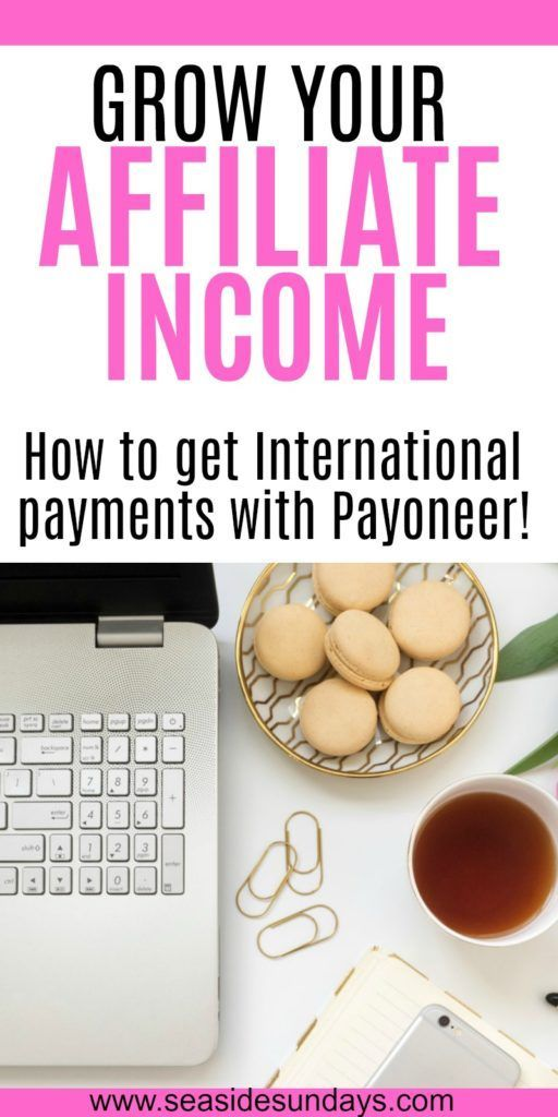 A new way to send or receive money online! Payoneer is a new online payment method that lets you send and receive money internationally, just as though you had a local bank account! Save hundreds in outrageous bank fees and get $25 free for opening a FREE account with Payoneer. Great for anyone with a product to sell or anyone who wants to earn money from affiliate programs in other countries. Low fees, easy to use and great customer service. Awesome for small business owners and bloggers.