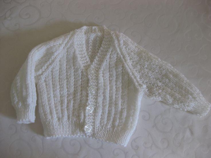 Paton and Baldwins knitting pattern