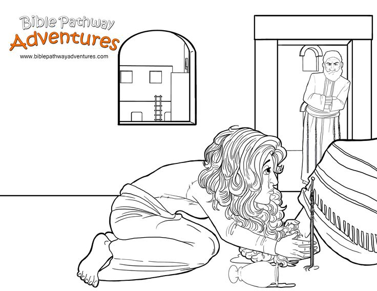 matthew 9 36 coloring pages - photo#38