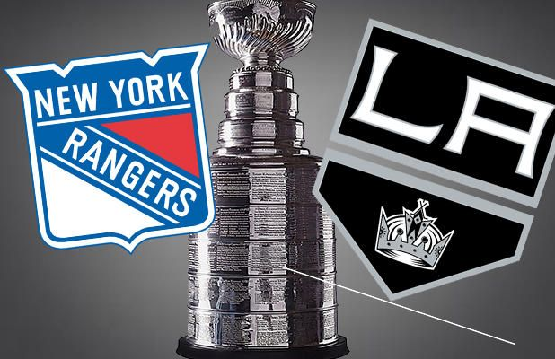 Lord Stanley's Cup will be handed out on the main broadcast network