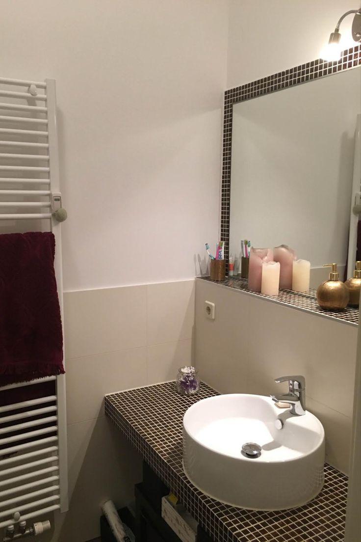 Girly Badezimmer In 2020 Schone Badezimmer Badezimmer Wg Gesucht