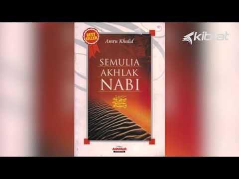 [Audio Book] Karena Akhlaklah Nabi Diutus - Kiblat