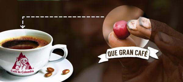 Café de Colombia