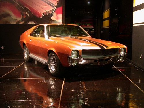 236 best images about 1968-69 AMC AMX on Pinterest | Cars ...