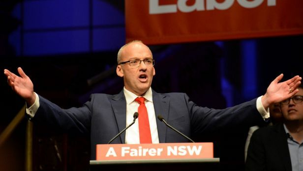 'About the future and the past': NSW Labor to ink treaty with Indigenous Australians. An elected NSW Labor government will negotiate a treaty recognising traditional indigenous ownership of NSW, the opposition leader, Luke Foley, will reveal on Australia Day.