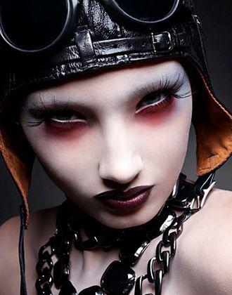 Makeup: Viktorija Bowers