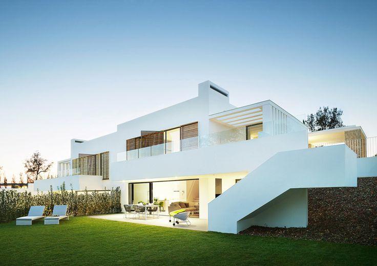 #Luxury #apartments and #homes at #golf #resort #PGA #Catalunya #Resort near #Barcelona, #Spain