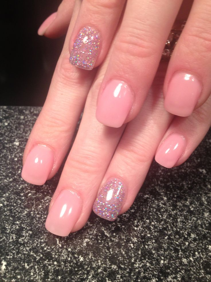 Top 25+ best Pale nails ideas on Pinterest   Light colored nails ...