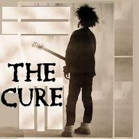 the cure~boys don't cry