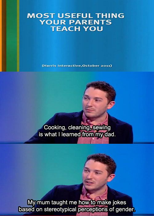 Jon Richardson - 8 out of 10 Cats