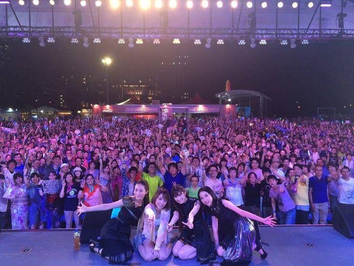 Kalafina&藍井エイル 「Fate/Zero」コラボで魅せた 「めざましライブ」