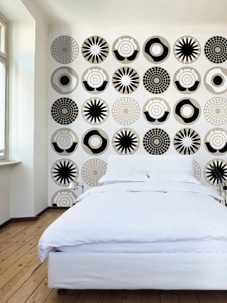 LAVMI murals - Clocks