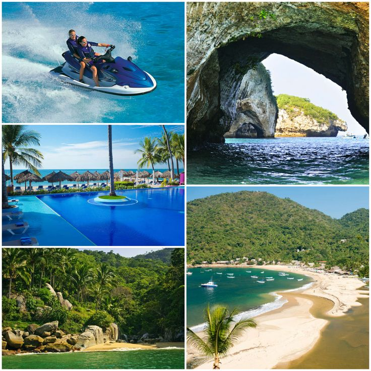 Posh 5-Star winter escape to Puerto Vallarta – Mexico!   5-Nights' All-Inclusive Vacation at 5-Star Puerto Vallarta Resort & Spa from St. Louis, MO for $1,199 – Flights, 4.5*Hotels & much more!  Check it out! ↘ http://www.travelpirates.com/?p=1540 #travelpirates