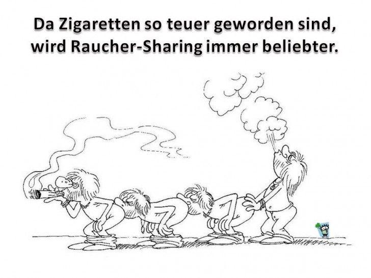 funpot: Raucher-Sharing.jpg von lucky