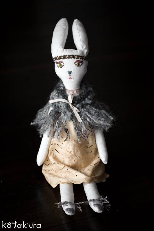 Kotakura - Indian bunny