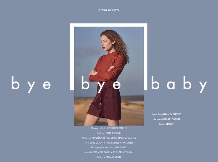 On The Road - Bye Bye Baby - 1