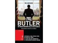 The Butler. Un maggiordomo alla Casa Bianca (Wil Haygood) #Ciao