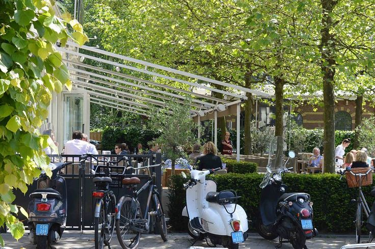 Foto: Ron Gastrobar Sophialaan 55 hs, 1075 BP Amsterdam