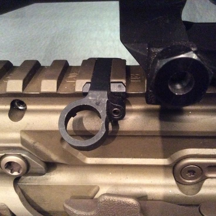 18 Best Images About M Lok Magpul On Pinterest Air Rifle